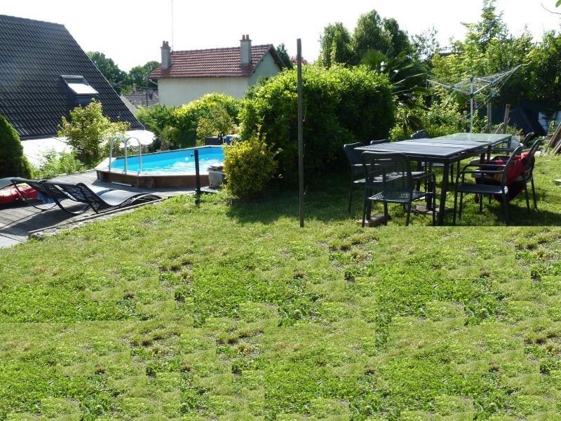 Vente maison / villa Chauconin neufmontiers 313500€ - Photo 6