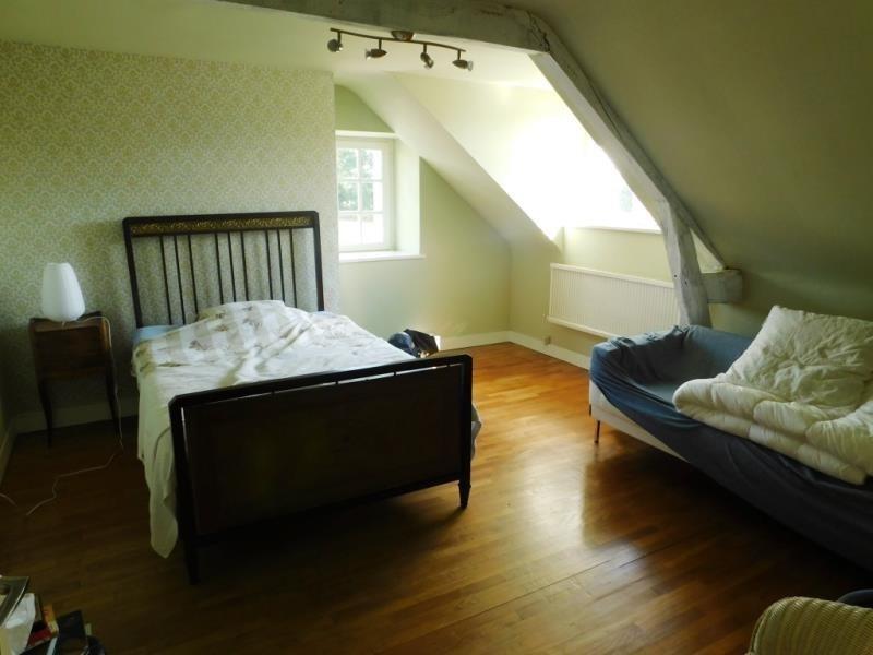 Sale house / villa St mars sur la futaie 114400€ - Picture 5