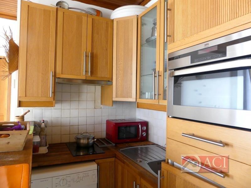 Produit d'investissement appartement Montmagny 132000€ - Photo 4