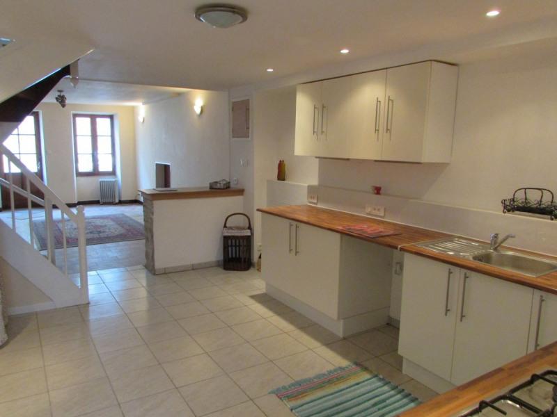 Vente maison / villa Beauvais sur matha 60500€ - Photo 2