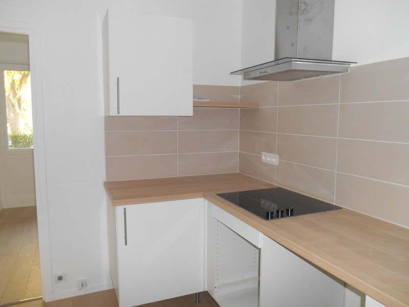 Alquiler  apartamento Maisons-laffitte 1290€ CC - Fotografía 4