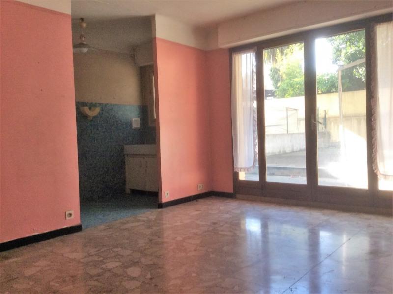 Sale apartment Le cannet 105000€ - Picture 2