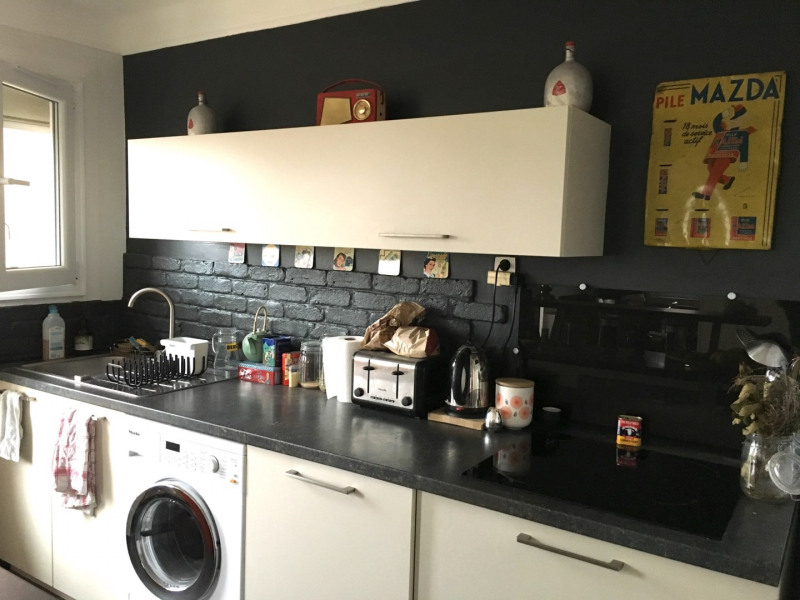 Vente appartement Lille 145 500€ - Photo 4