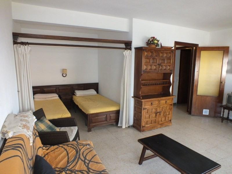 Alquiler vacaciones  apartamento Roses santa-margarita 260€ - Fotografía 12