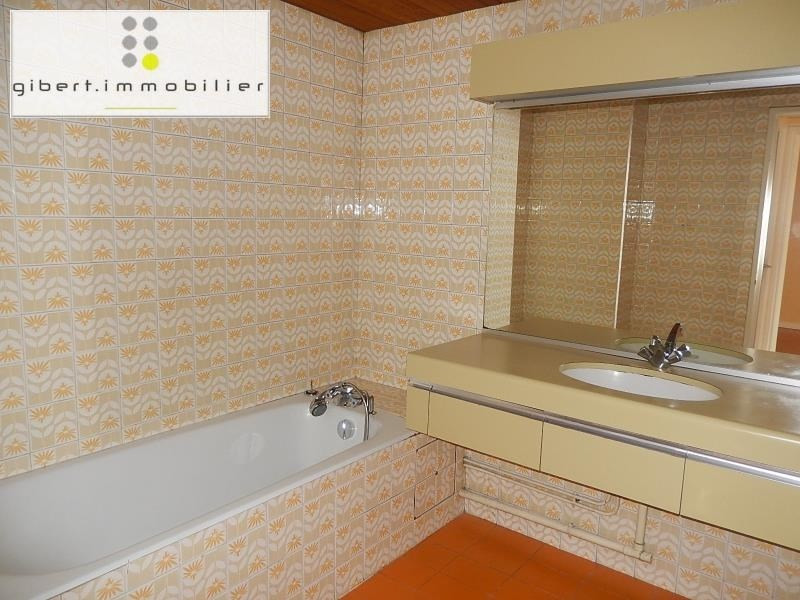 Rental apartment Le puy en velay 406,79€ CC - Picture 7