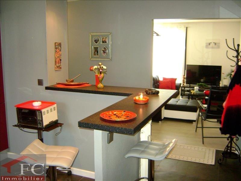 Sale apartment Chateau renault 96000€ - Picture 2