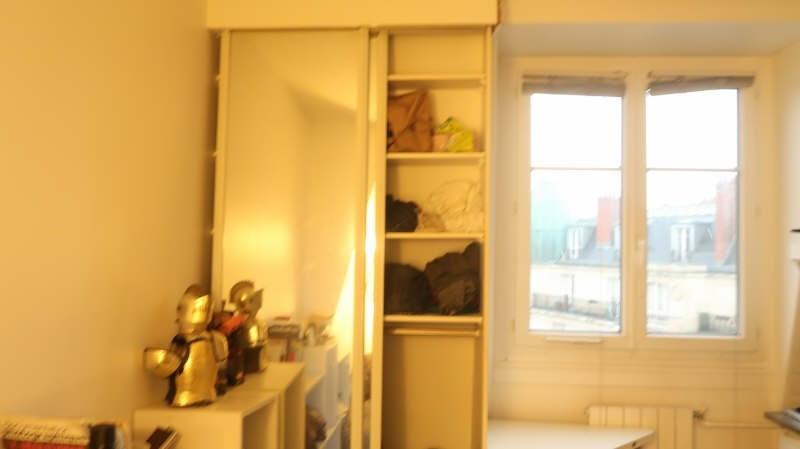 Investimento apartamento Paris 18ème 99000€ - Fotografia 4