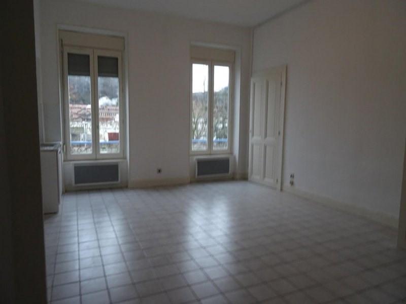 Vente appartement Vienne 97000€ - Photo 3