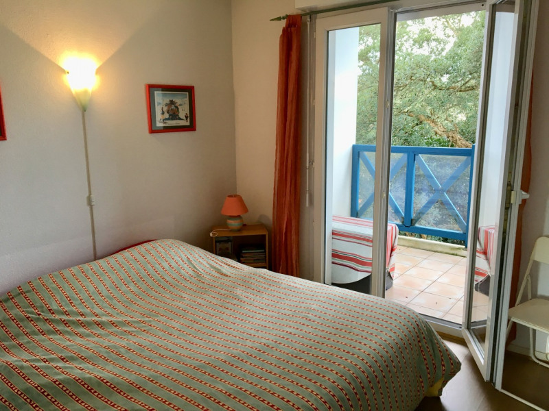 Location vacances appartement Capbreton 605€ - Photo 9