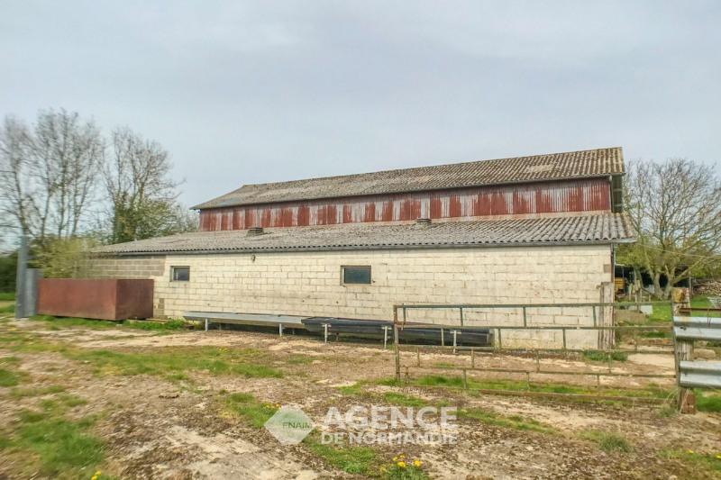 Sale house / villa Montreuil-l'argillé 35000€ - Picture 6