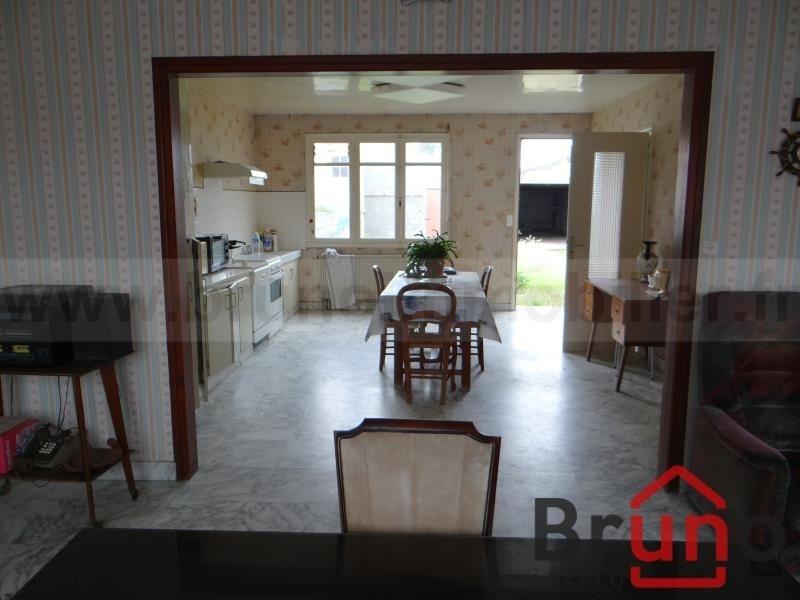 Revenda casa Le crotoy 366700€ - Fotografia 5