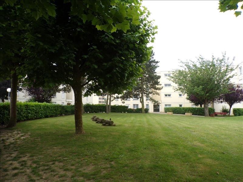 Vente appartement Montigny le bretonneux 210000€ - Photo 1