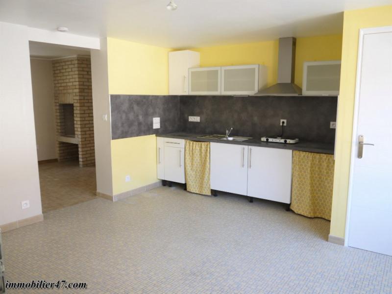Verhuren  appartement Castelmoron sur lot 424€ CC - Foto 3