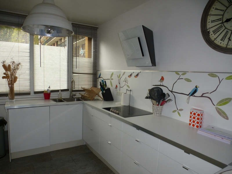 Vente appartement Fontenay le fleury 234 000€ - Photo 1