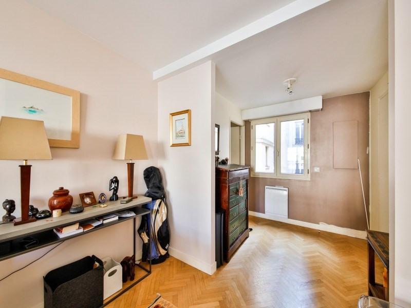 Vendita appartamento Paris 17ème 838350€ - Fotografia 10