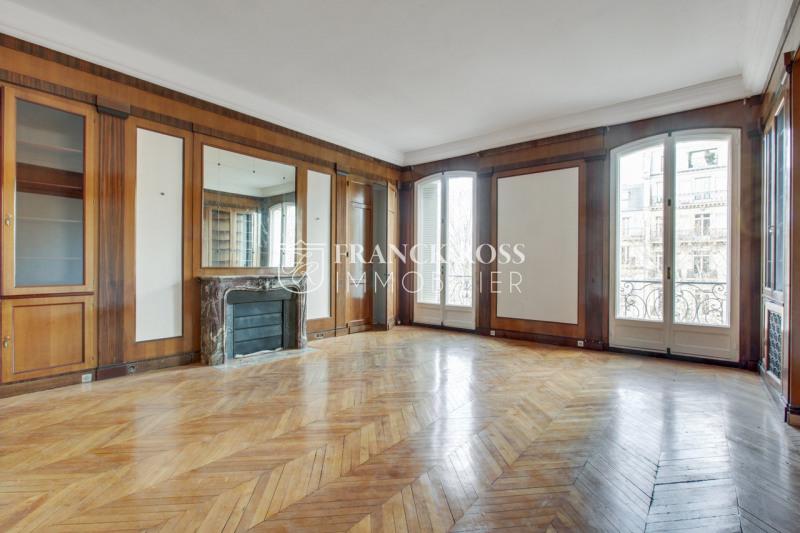 Alquiler  apartamento Paris 8ème 11000€ CC - Fotografía 4