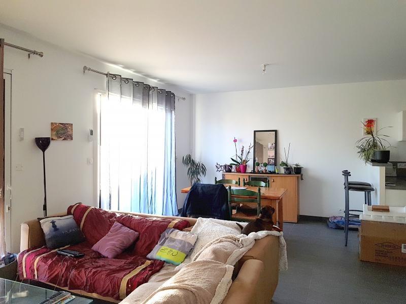 Rental house / villa Chavagne 920€ CC - Picture 4