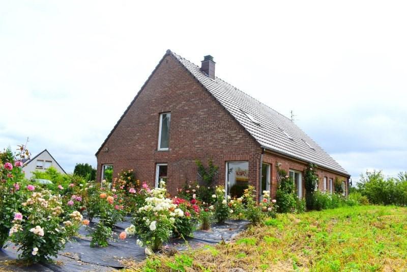 Vente maison / villa Lillers 313500€ - Photo 5