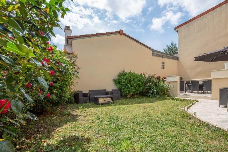 Vente maison / villa Le perreux sur marne 614000€ - Photo 7