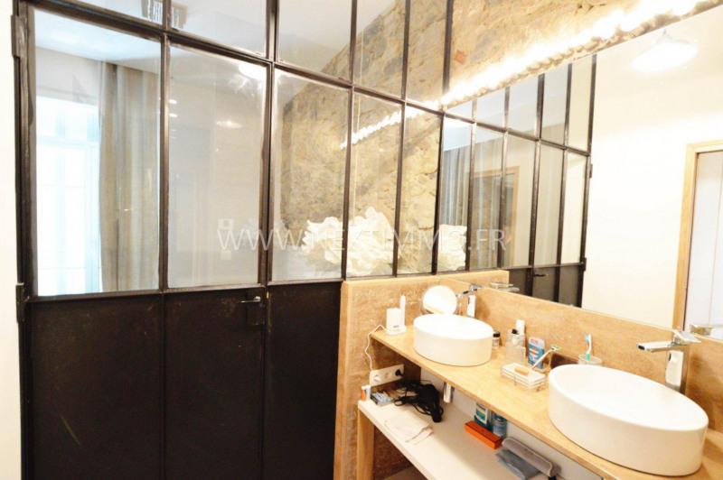 Vendita appartamento Menton 495000€ - Fotografia 9