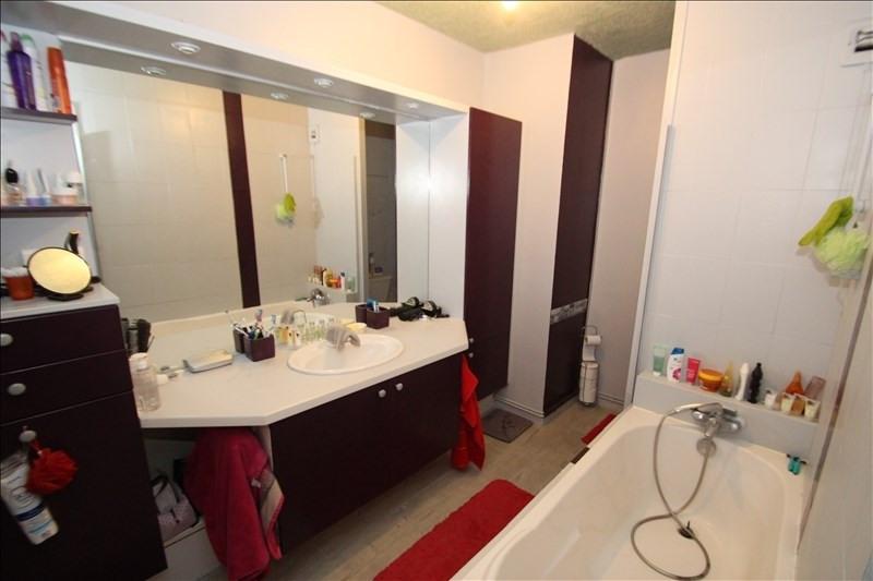 Venta  apartamento Chatenoy le royal 149000€ - Fotografía 4