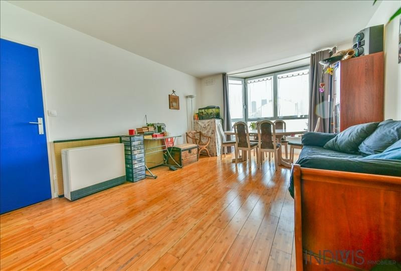 Vente appartement Suresnes 319000€ - Photo 2