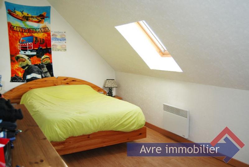 Sale house / villa Verneuil d avre et d iton 145000€ - Picture 8
