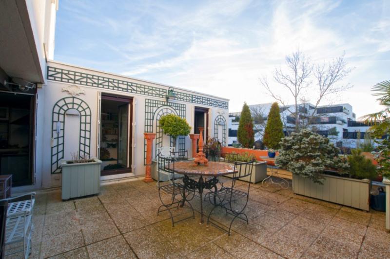 Appartement Champs Sur Marne 5 pièce (s) 115 m²