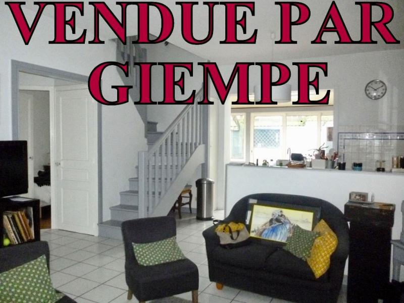 Vente maison / villa Nantes 333900€ - Photo 1