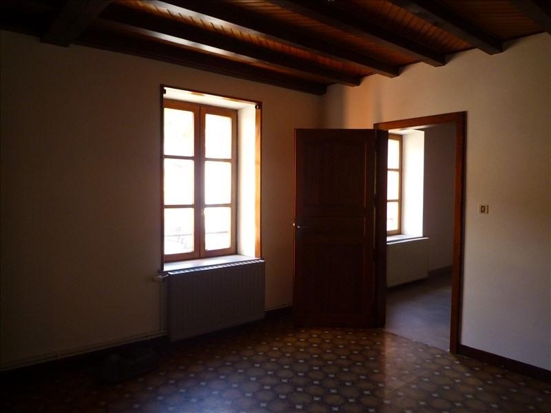 Vente maison / villa Cornimont 123500€ - Photo 2