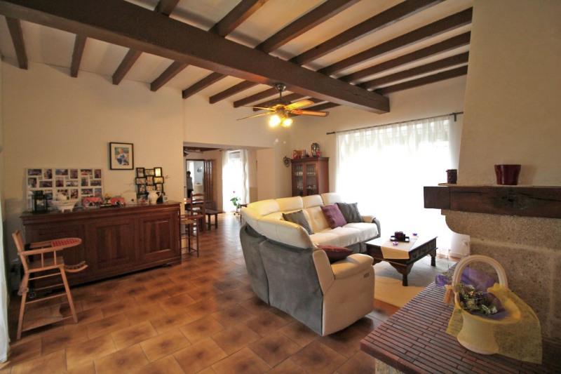 Vente maison / villa La chartre sur le loir 166625€ - Photo 2