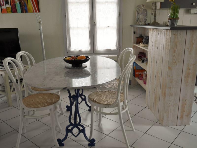 Sale house / villa Rivedoux plage 392200€ - Picture 4