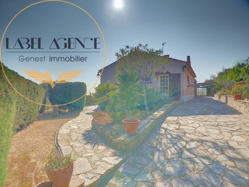 Deluxe sale house / villa Les issambres 630000€ - Picture 18