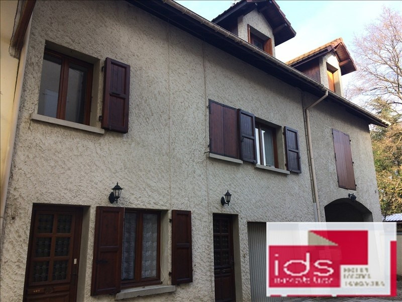 Vente appartement Pontcharra 155 000€ - Photo 5