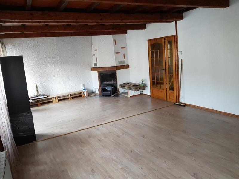 Sale apartment Audincourt 79000€ - Picture 2