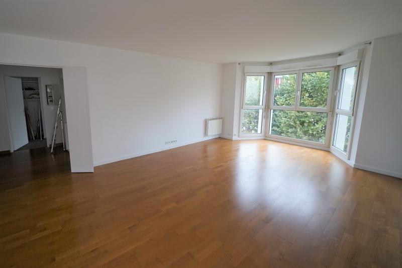 Vente appartement Antony 525000€ - Photo 1