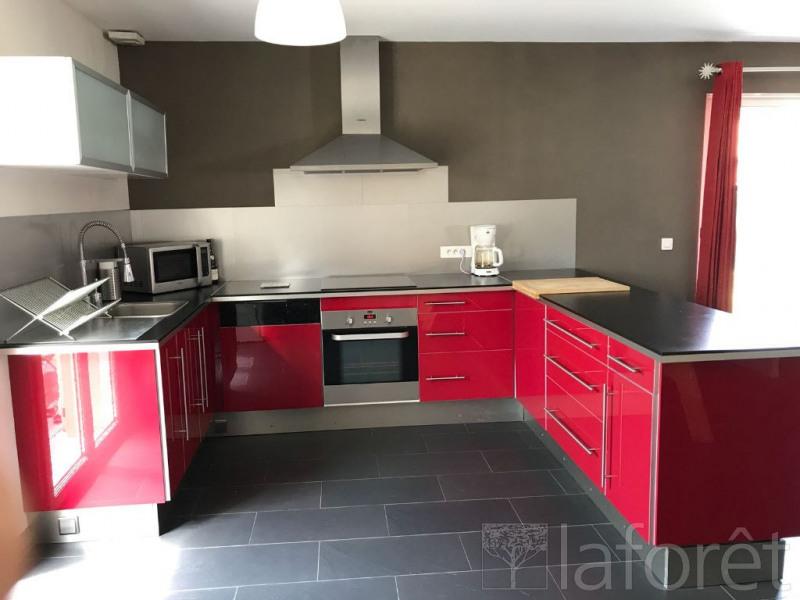 Sale house / villa Champier 214000€ - Picture 4