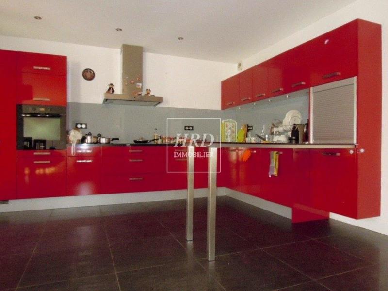 Vente appartement Strasbourg 485300€ - Photo 8