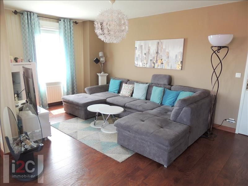 Vente appartement Thoiry 489 000€ - Photo 4