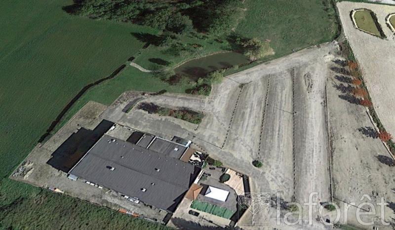 Vente terrain Attignat 1100000€ - Photo 2
