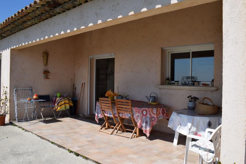 Revenda residencial de prestígio casa Seillans 580000€ - Fotografia 19