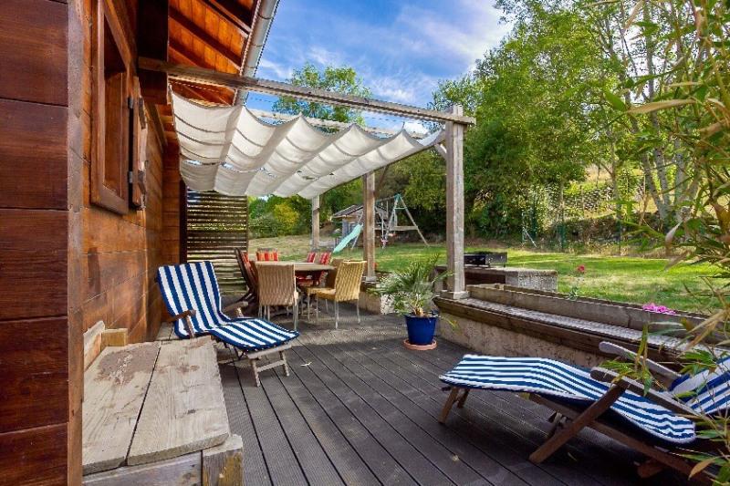 Sale house / villa Sombernon 265000€ - Picture 1