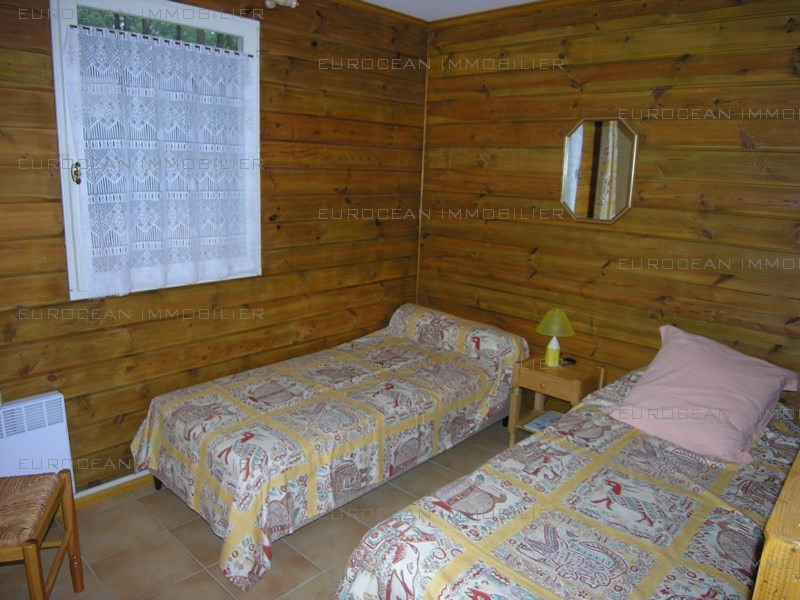 Vacation rental house / villa Lacanau-ocean 1 072€ - Picture 7