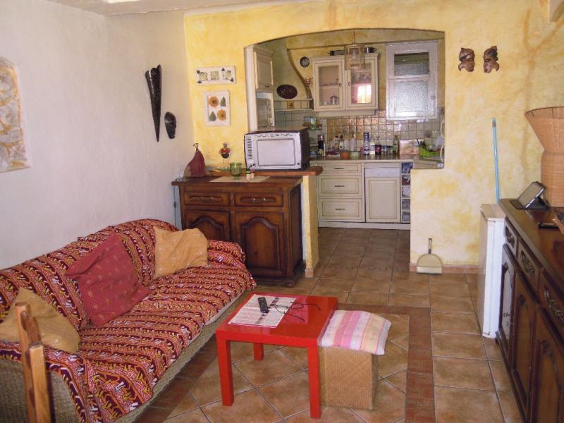 Vente appartement Vidauban 73000€ - Photo 1