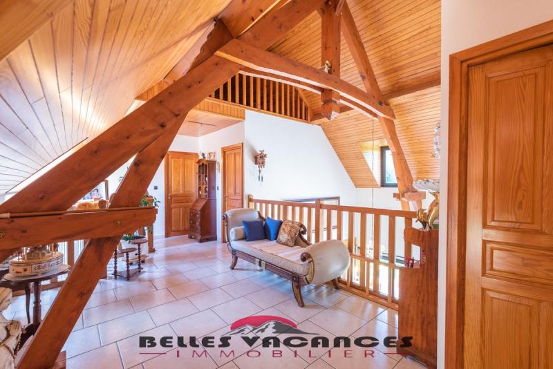 Deluxe sale house / villa Bazus-aure 525000€ - Picture 9