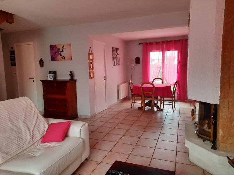 Vente maison / villa Ballancourt sur essonne 319000€ - Photo 2