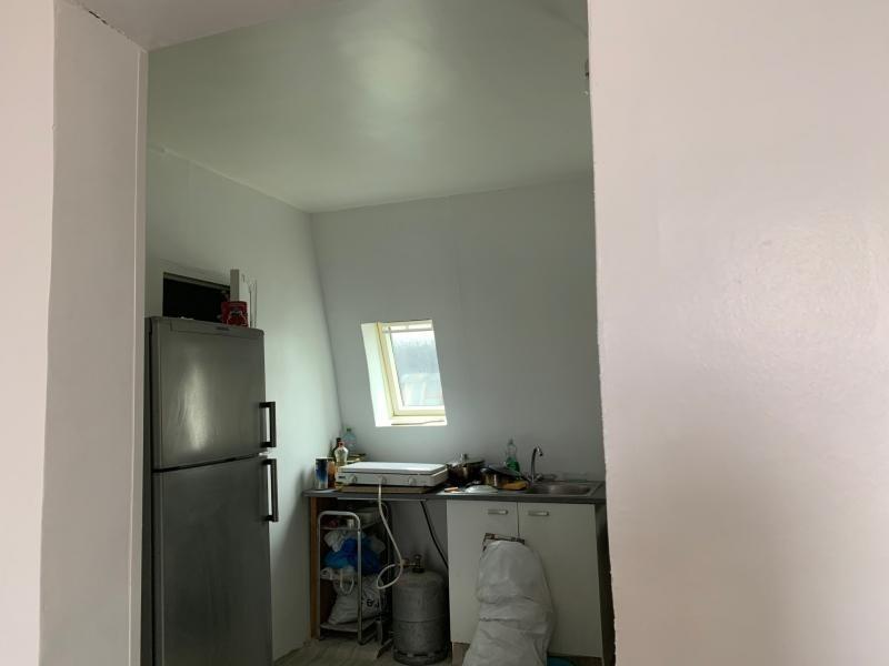 Vente appartement Paris 18ème 210000€ - Photo 8