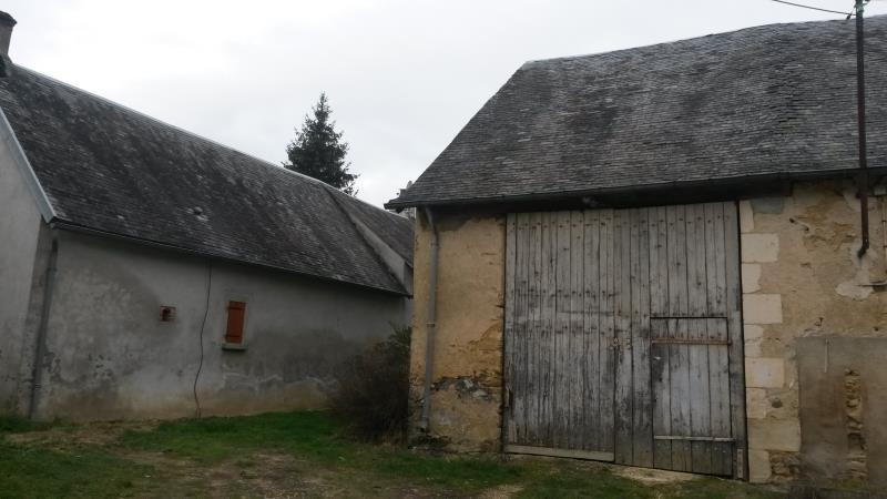 Vente maison / villa St georges sur moulon 84000€ - Photo 8