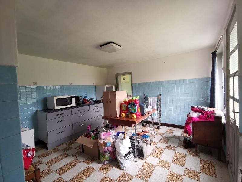 Vente maison / villa Labeuvriere 157000€ - Photo 9