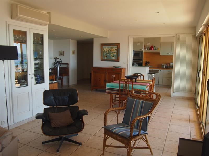 Vacation rental apartment Bandol 720€ - Picture 3